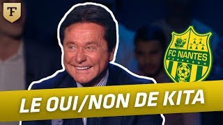 Le Oui/Non avec Waldemar Kita (FC Nantes)