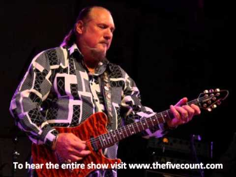 Blues Brothers - Steve Cropper Interview