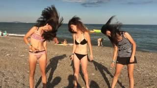 Танцевальный лагерь  Fish'ka от турфирмы