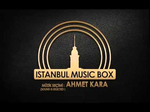 Istanbul Music Box - Special BOMB Mini Set ( IMB © 2012 )