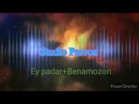 Asatullo Qalandarov-Padar+Benamozon Асатулло Каландаров-падар+бенамозон