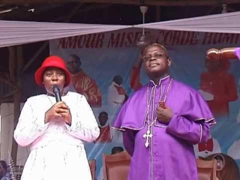 Révélation du vrai secret de Fatima par la Vierge Marie à Banamè au Bénin