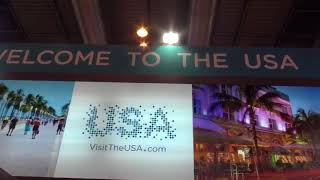 Interface Tourism Spain in FITUR 2018 / Brand USA
