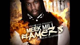 Meek Mill - Flamers - 4. First Of All
