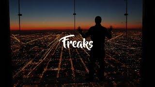 Jordan Clarke - Freaks (Lyrics Video)