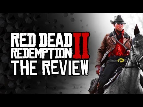 Red Dead Redemption 2 - THE REVIEW thumbnail