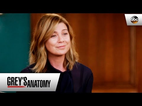 Meredith Grey Tells The Court