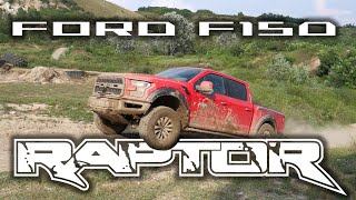 Ez ma a legmenőbb Ford? - Teszt: Ford F150 Raptor Lobo 2019