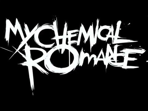 My Chemical Romance - Heaven Help Us