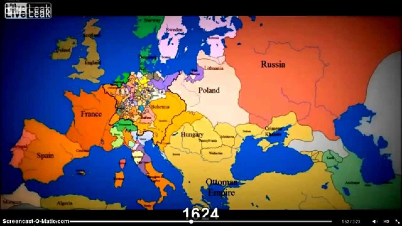 Povijesna Karta Karta