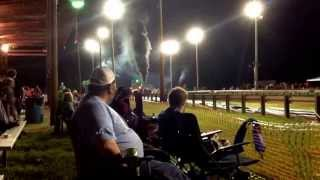 2014 Viola, TN Homecoming Tractor Pull