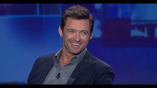 the weekly hugh jackman extended interview