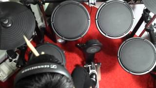 Last Christmas (Taylor Swift) : Drum Cover By Mark Justine Pacion