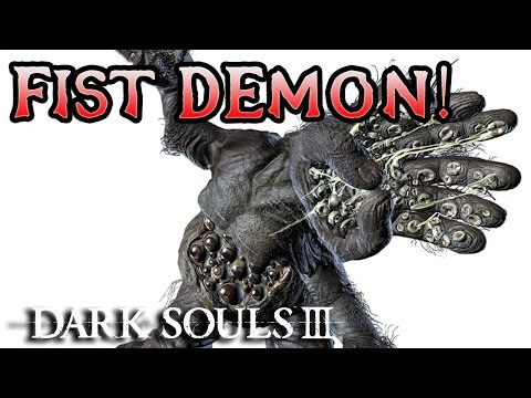 PROFANED CAPITAL HIDDEN AREAS! Dark Souls 3 PC Solo Rage! (#11)