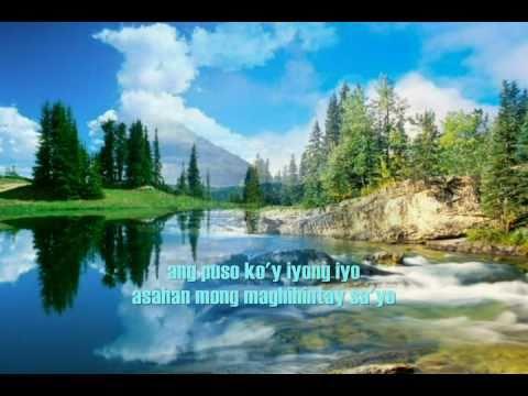 Maghihintay Sa 'Yo by Dingdong Avanzado (lyrics)