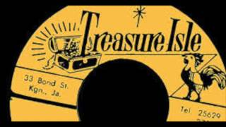 Treasure Isle Mix. Ska and Rocksteady Ft. Justin Hinds, Don Drummond, Tommy Mccook ect