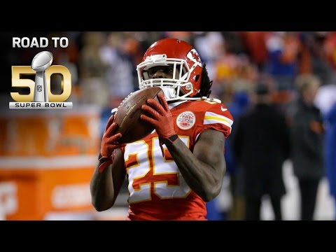 Road to Super Bowl 50: Chiefs
