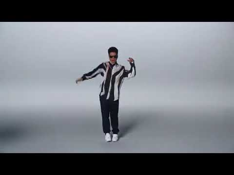 Bruno Mars - That's What I Like Official Music Video