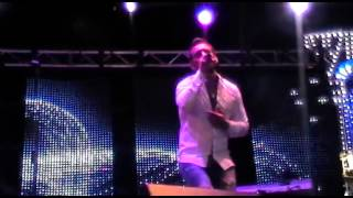 Gianluca Capozzi Live @ Santa Maria a Vico (CE) - Cosa mi resta da fare