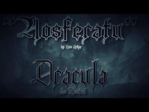 "NOSFERATU from ""Dracula – das Musical"" w/lyrics (German) ~ by: Uwe Kröger"