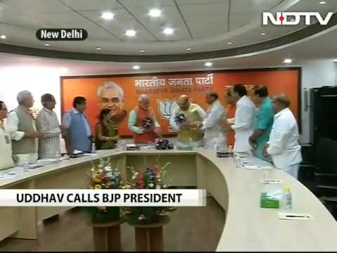 Uddhav Thackeray speaks to Amit Shah, PM Modi; all agree to move forward: Sources