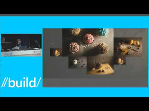 Build 2016 Design Real World Design and Development to Accelerate Your Universal Windows App