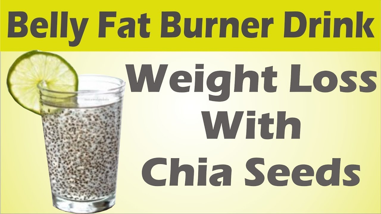 Image result for Lose Weight Fast with Chia Seeds