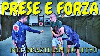Baixar Distanza e forza nelle prese del Brazilian Jiu Jitsu con Luca e Fabio Anacoreta