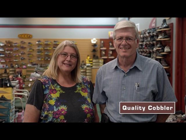 Meet The Merchants: Quallity Cobbler
