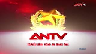 ANTV ident 2011 - Truyền hình Công An Nhân Dân