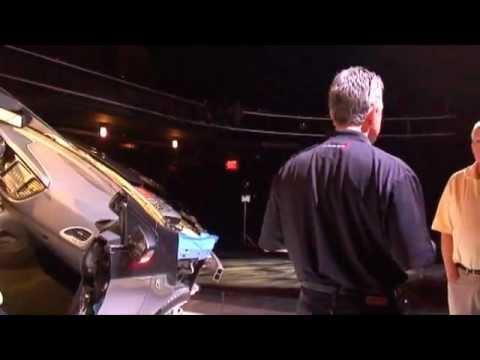 2013 Dodge Dart Media Launch, Safety