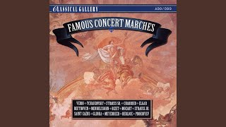 La damnation de Faust, Op. 24: Rakoczy March