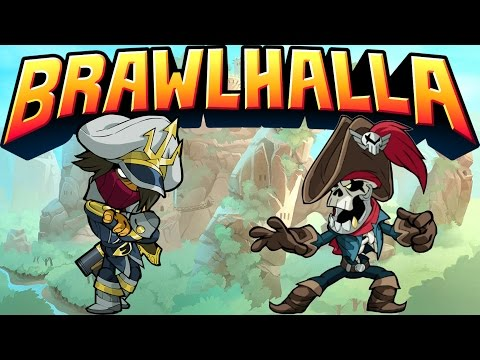 Free Download Doppey And Janus Highlights 28.4. {brawlhalla} Mp3 dan Mp4