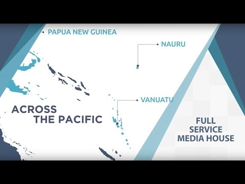 Trend Media Pacific - About Us
