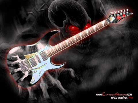 Drop B  Bullet for my Valentine  Waking the Demon
