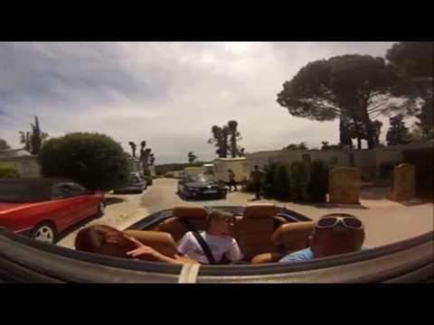 Rasso 306 Cab Team Sud-Est La Londe St Tropez Mai 2013