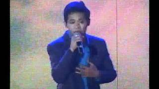 Download I Believe I Can Fly by Marcelito Pomoy Mp3 and Videos