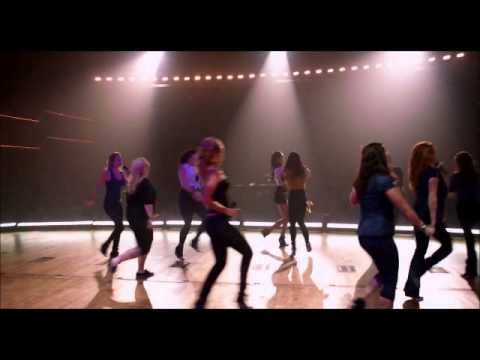 Pitch Perfect Final Perfomance