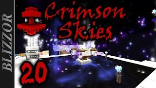 Crimson Skies #20 - Iridescent Altar [Let's Play] [Deutsch] [German]