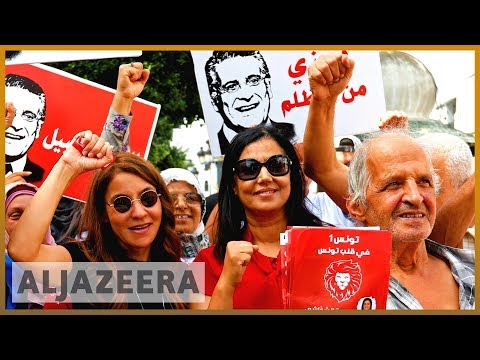 Tunisia's Parliamentary Elections At A Glance