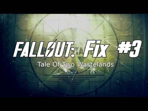 Fallout 3 Crash Fix 2016