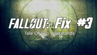 Fallout 3 Crash Fix 2016