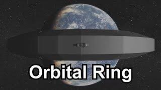 KSP - Orbital Ring