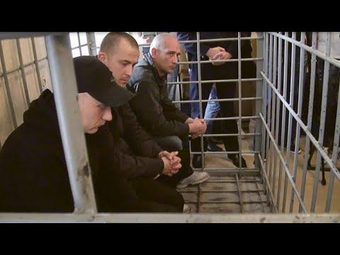 Виновных в теракте у Дворца Спорта отпустили на свободу