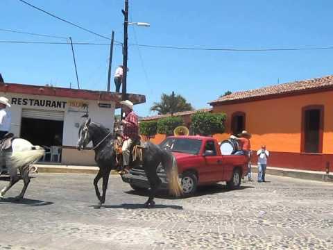 Villa De Purificacion Jalisco 2013