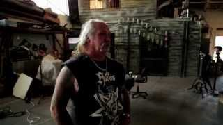 Metal Down Under - Official Trailer