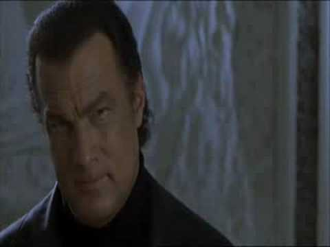 The Foreigner - Steven Seagal