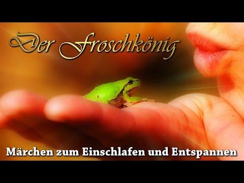KHM 001: Der Froschkönig oder der eiserne Heinrich (Hörbuch deutsch) Märchen der Brüder Grimm