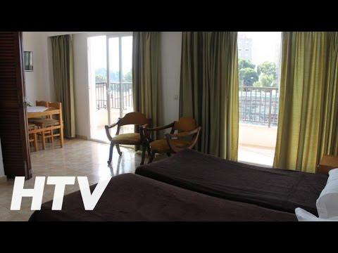 Hotel Lis Mallorca En Palma De Mallorca