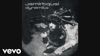 Jamiroquai - Electric Mistress (Audio)